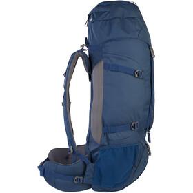 Nomad Batura Sac à dos 70L, dark blue